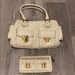 Marc Jacobs Handbag & Wallet